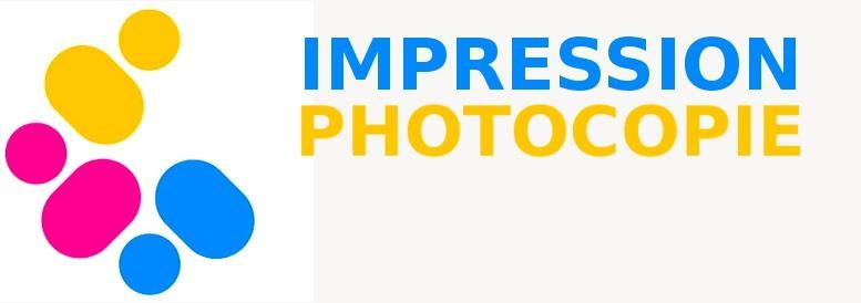 Impression et photocopie